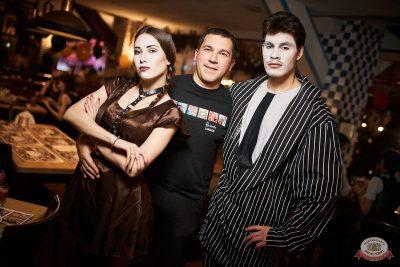 «Хэллоуин»: «Семейка Аддамс», 2 ноября 2019 - Ресторан «Максимилианс» Новосибирск - 42