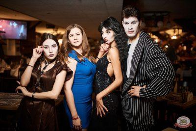 «Хэллоуин»: «Семейка Аддамс», 2 ноября 2019 - Ресторан «Максимилианс» Новосибирск - 44