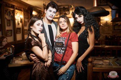 «Хэллоуин»: «Семейка Аддамс», 2 ноября 2019 - Ресторан «Максимилианс» Новосибирск - 46