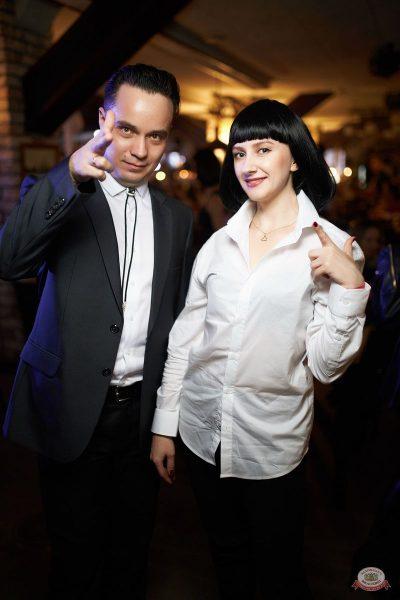 «Хэллоуин»: «Семейка Аддамс», 2 ноября 2019 - Ресторан «Максимилианс» Новосибирск - 51