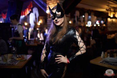 «Хэллоуин»: «Семейка Аддамс», 2 ноября 2019 - Ресторан «Максимилианс» Новосибирск - 52