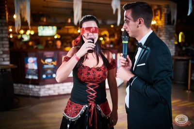 «Хэллоуин»: «Семейка Аддамс», 2 ноября 2019 - Ресторан «Максимилианс» Новосибирск - 7