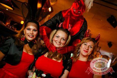 Halloween: второй день шабаша, 1 ноября 2014 - Ресторан «Максимилианс» Новосибирск - 04