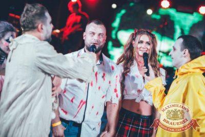 Halloween: второй день шабаша. Вечеринка по мотивам фильма «Оно», 28 октября 2017 - Ресторан «Максимилианс» Новосибирск - 35