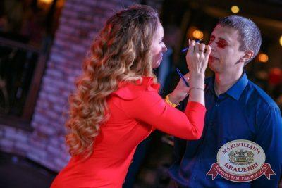 Halloween: второй день шабаша. Вечеринка по мотивам фильма «Оно», 28 октября 2017 - Ресторан «Максимилианс» Новосибирск - 40