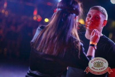 Halloween: второй день шабаша. Вечеринка по мотивам фильма «Оно», 28 октября 2017 - Ресторан «Максимилианс» Новосибирск - 41