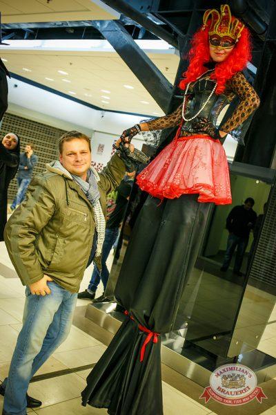 Halloween: первый день шабаша, 31 октября 2014 - Ресторан «Максимилианс» Новосибирск - 04