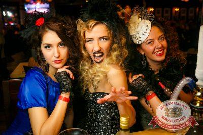Halloween: первый день шабаша, 31 октября 2014 - Ресторан «Максимилианс» Новосибирск - 10