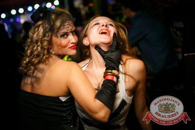 Halloween: первый день шабаша, 31 октября 2014 - Ресторан «Максимилианс» Новосибирск - 11