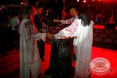 Halloween: первый день шабаша, 31 октября 2014 - Ресторан «Максимилианс» Новосибирск - 17