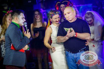 Halloween: первый день шабаша, 31 октября 2014 - Ресторан «Максимилианс» Новосибирск - 32