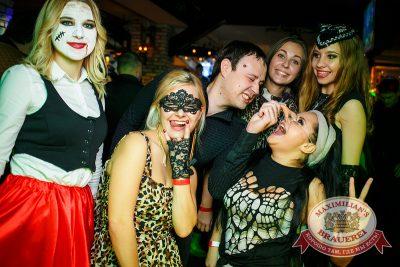 Halloween: первый день шабаша, 31 октября 2014 - Ресторан «Максимилианс» Новосибирск - 35