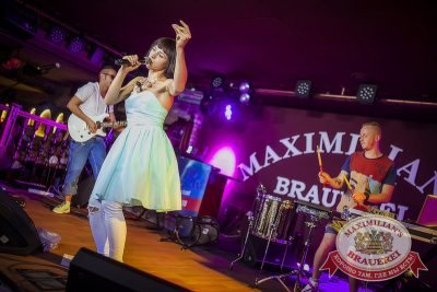 IOWA, 17 июля 2014 - Ресторан «Максимилианс» Новосибирск - 03