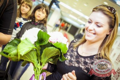 IOWA, 17 июля 2014 - Ресторан «Максимилианс» Новосибирск - 05