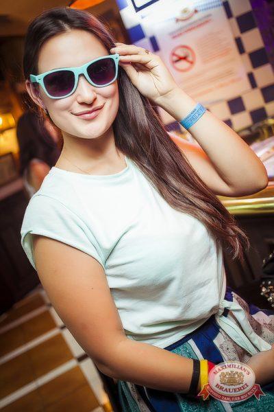 IOWA, 17 июля 2014 - Ресторан «Максимилианс» Новосибирск - 09