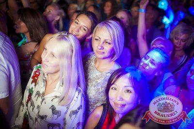 IOWA, 17 июля 2014 - Ресторан «Максимилианс» Новосибирск - 17