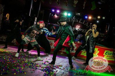 Карнавальная ночь в «Максимилианс», 1 января 2016 - Ресторан «Максимилианс» Новосибирск - 13