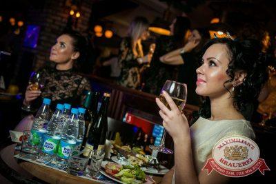 Карнавальная ночь в «Максимилианс», 1 января 2016 - Ресторан «Максимилианс» Новосибирск - 18