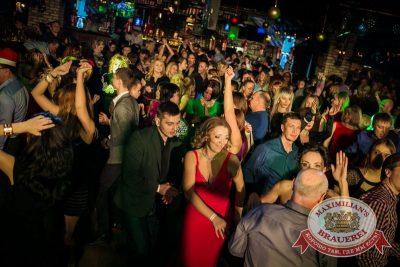 Карнавальная ночь в «Максимилианс», 1 января 2016 - Ресторан «Максимилианс» Новосибирск - 26