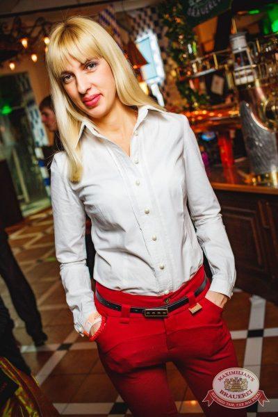 Константин Никольский, 7 апреля 2016 - Ресторан «Максимилианс» Новосибирск - 07
