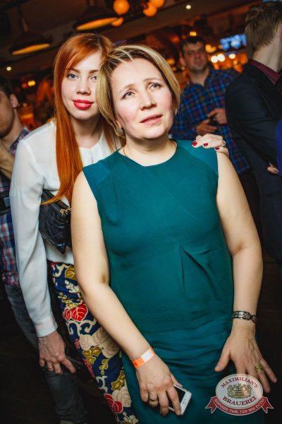 Константин Никольский, 7 апреля 2016 - Ресторан «Максимилианс» Новосибирск - 13