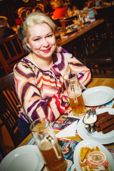 Константин Никольский, 7 апреля 2016 - Ресторан «Максимилианс» Новосибирск - 19