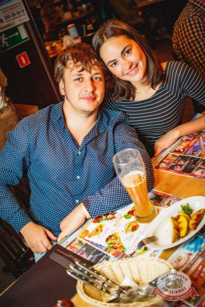 Константин Никольский, 7 апреля 2016 - Ресторан «Максимилианс» Новосибирск - 21