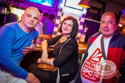 Константин Никольский, 29 мая 2014 - Ресторан «Максимилианс» Новосибирск - 09