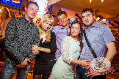 Константин Никольский, 29 мая 2014 - Ресторан «Максимилианс» Новосибирск - 13