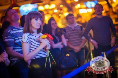 Константин Никольский, 29 мая 2014 - Ресторан «Максимилианс» Новосибирск - 18