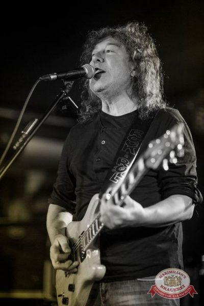Владимир Кузьмин, 5 февраля 2015 - Ресторан «Максимилианс» Новосибирск - 11