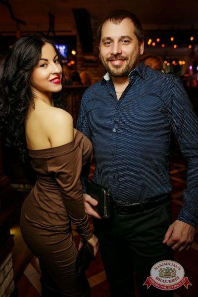 Владимир Кузьмин, 5 февраля 2015 - Ресторан «Максимилианс» Новосибирск - 16