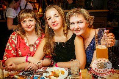 Владимир Кузьмин, 5 февраля 2015 - Ресторан «Максимилианс» Новосибирск - 27