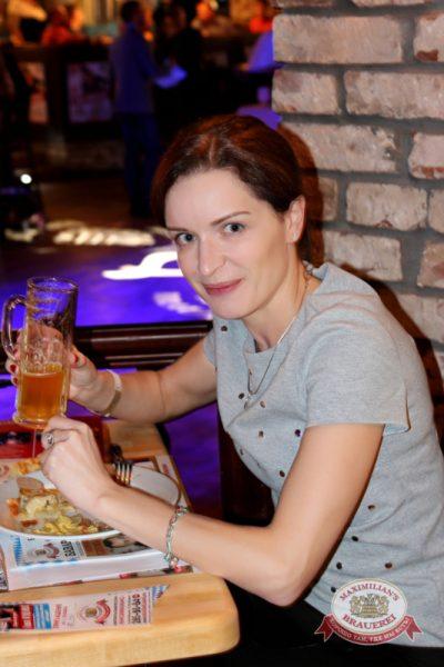Открытие ресторана «Максимилианс» Новосибирск. Акт второй: ВИА «Волга-Волга», 17 апреля 2014 - Ресторан «Максимилианс» Новосибирск - 06