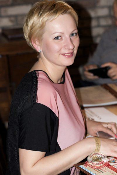 Открытие ресторана «Максимилианс» Новосибирск. Акт второй: ВИА «Волга-Волга», 17 апреля 2014 - Ресторан «Максимилианс» Новосибирск - 09