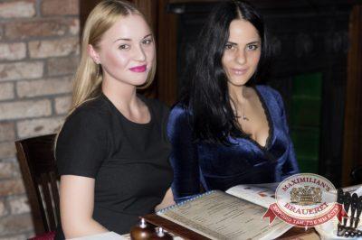 Открытие ресторана «Максимилианс» Новосибирск. Акт второй: ВИА «Волга-Волга», 17 апреля 2014 - Ресторан «Максимилианс» Новосибирск - 12
