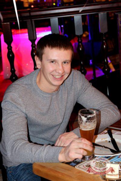 Открытие ресторана «Максимилианс» Новосибирск. Акт второй: ВИА «Волга-Волга», 17 апреля 2014 - Ресторан «Максимилианс» Новосибирск - 13