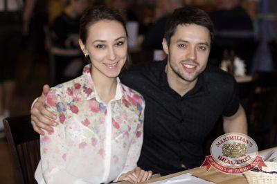 Открытие ресторана «Максимилианс» Новосибирск. Акт второй: ВИА «Волга-Волга», 17 апреля 2014 - Ресторан «Максимилианс» Новосибирск - 17