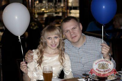 Открытие ресторана «Максимилианс» Новосибирск. Акт второй: ВИА «Волга-Волга», 17 апреля 2014 - Ресторан «Максимилианс» Новосибирск - 20