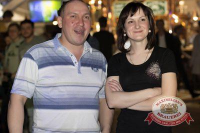 Открытие ресторана «Максимилианс» Новосибирск. Акт второй: ВИА «Волга-Волга», 17 апреля 2014 - Ресторан «Максимилианс» Новосибирск - 21