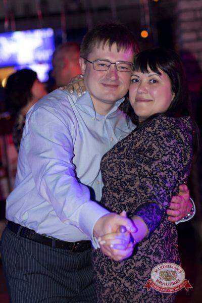 Открытие ресторана «Максимилианс» Новосибирск. Акт второй: ВИА «Волга-Волга», 17 апреля 2014 - Ресторан «Максимилианс» Новосибирск - 26