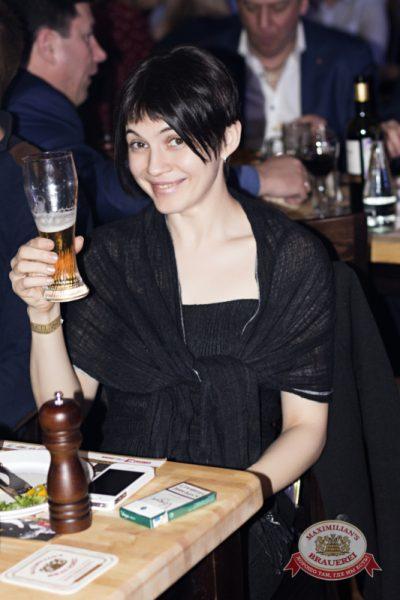 Открытие ресторана «Максимилианс» Новосибирск. Акт второй: ВИА «Волга-Волга», 17 апреля 2014 - Ресторан «Максимилианс» Новосибирск - 30