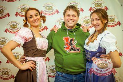Открытие ресторана «Максимилианс» Новосибирск: день первый! Акт Первый: Гоша Куценко, 17 апреля 2014 - Ресторан «Максимилианс» Новосибирск - 07