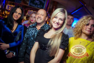 Открытие ресторана «Максимилианс» Новосибирск: день первый! Акт Первый: Гоша Куценко, 17 апреля 2014 - Ресторан «Максимилианс» Новосибирск - 17