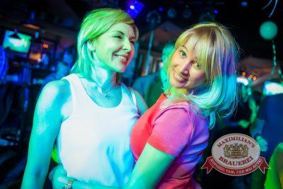 Открытие ресторана «Максимилианс» Новосибирск: день первый! Акт Первый: Гоша Куценко, 17 апреля 2014 - Ресторан «Максимилианс» Новосибирск - 18