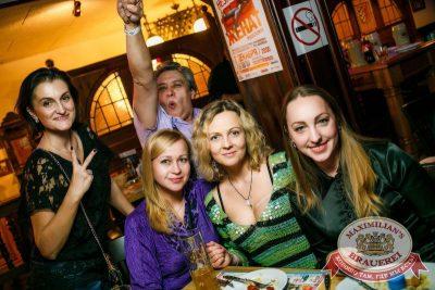 Ленинград, 11 ноября 2015 - Ресторан «Максимилианс» Новосибирск - 25