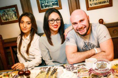 Ленинград, 11 ноября 2015 - Ресторан «Максимилианс» Новосибирск - 32