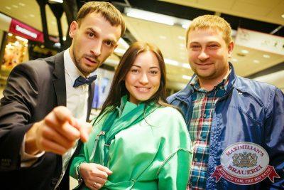 День рождения ресторана. Специальный гость: «Ленинград». День первый, 15 апреля 2015 - Ресторан «Максимилианс» Новосибирск - 07