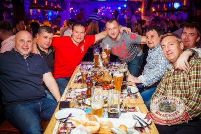 Ленинград,  24 апреля 2014 - Ресторан «Максимилианс» Новосибирск - 25