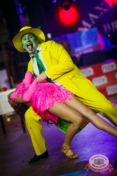 Финал проекта «Давайте Потанцуем», 16 октября 2014 - Ресторан «Максимилианс» Новосибирск - 20